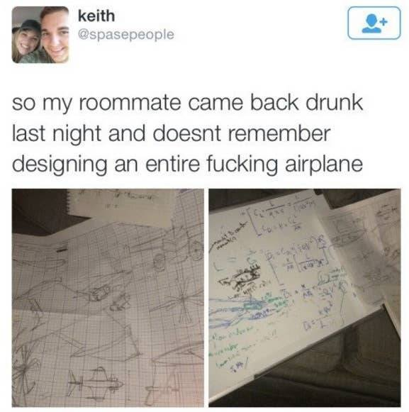 What Happens When You Drunk (34 pics)