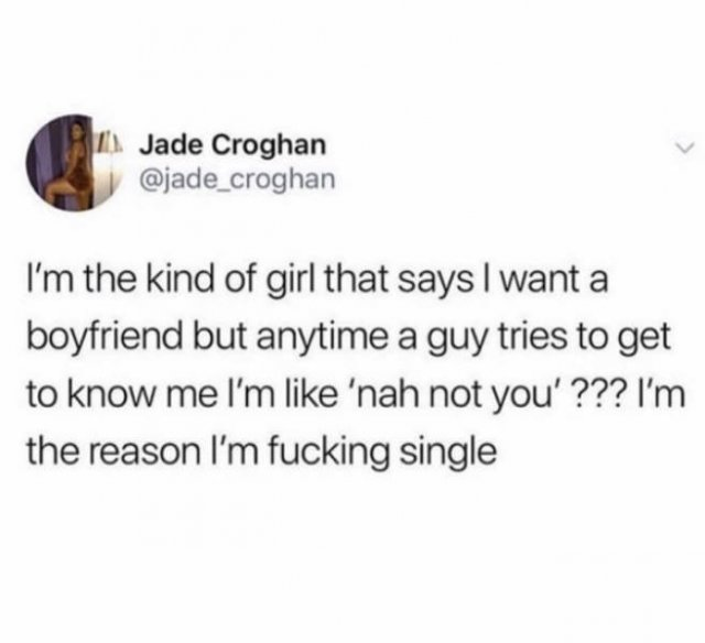 Memes About Being Single (27 pics)