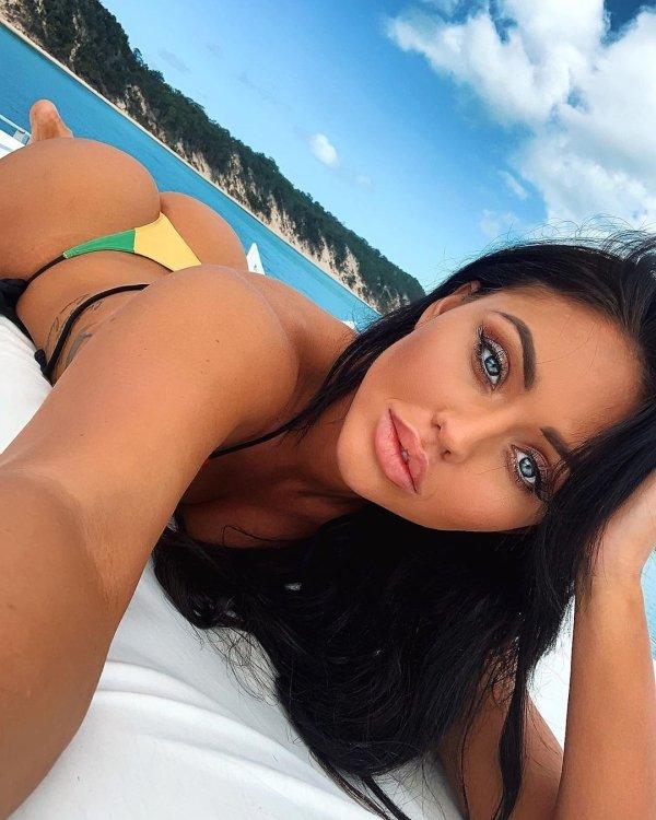 Beautiful Light Eyes (41 pics)