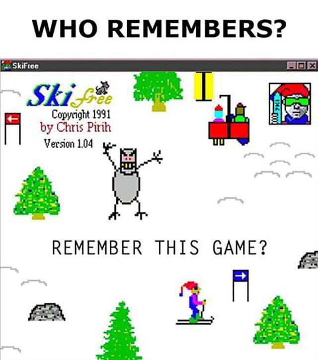 Your Daily Dose Of Nostalgia (47 pics)