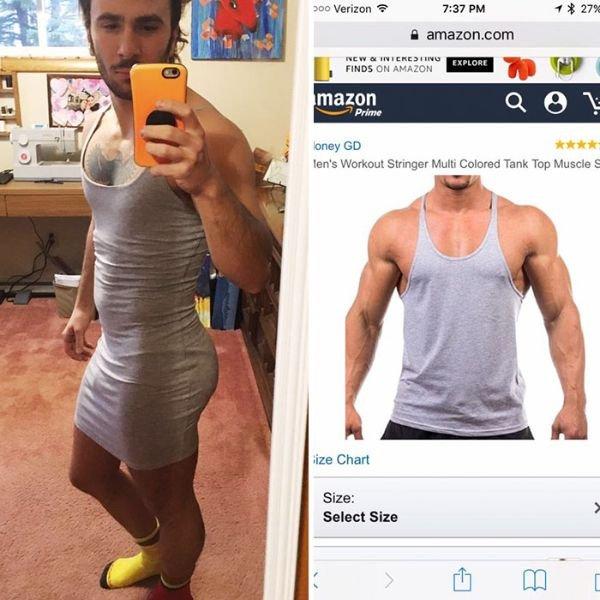 Online Shopping Fails (29 pics)