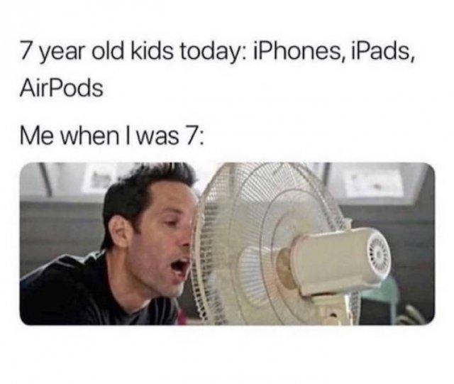 Random Funny Memes (52 pics)
