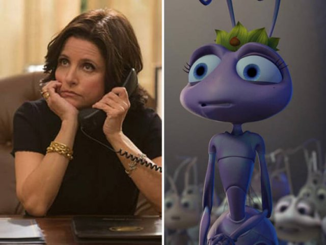 Stars Who Have Voiced Animated Pixar Characters (21 pics)