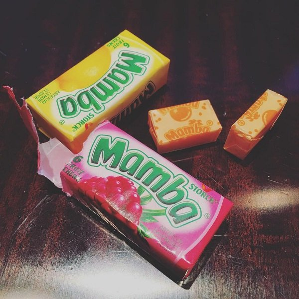 Candies From Childhood (25 pics)