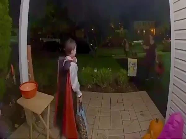 The Real Halloween Hero