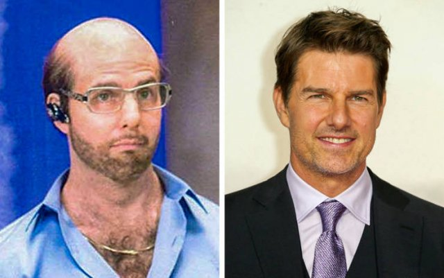 Actors Who Had Unbelievable Transformations For Roles (20 pics)