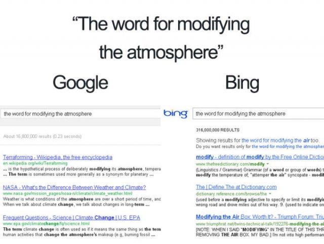 Google Vs. Bing Memes (20 pics)