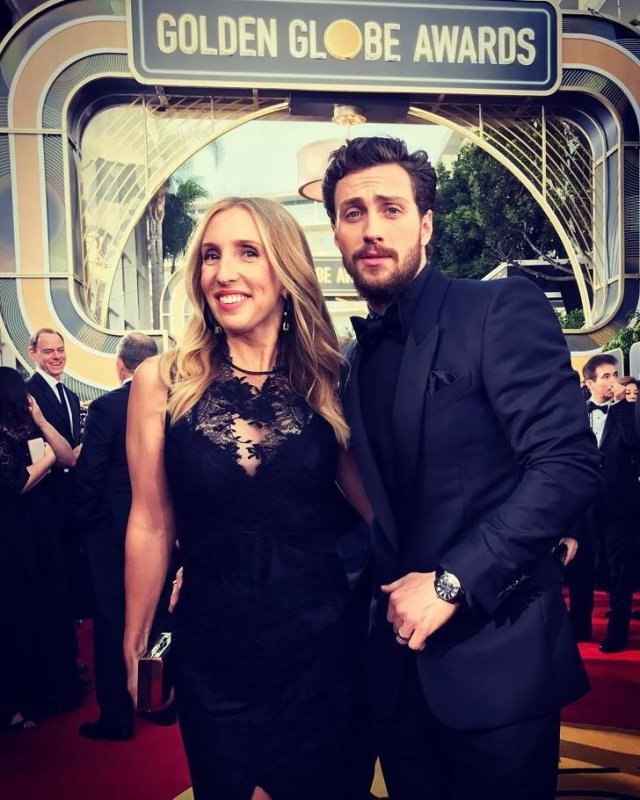 Celebrities Who Married Unknown People (28 pics)