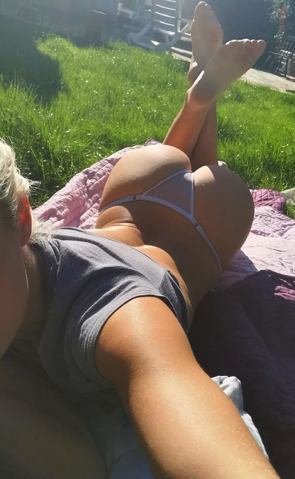 A View From Behind (35 pics)
