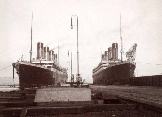 Rare Historical Photos (44 pics)
