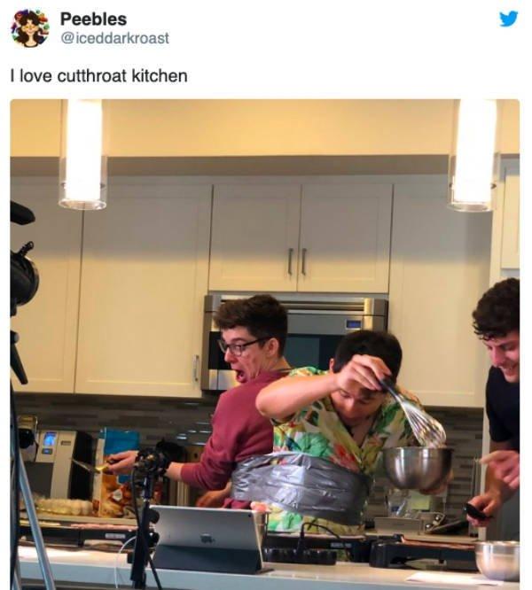 Food Network Memes (46 pics)