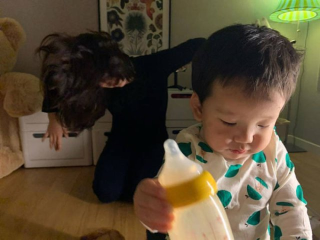 Have A Son? It Won't Stop This Mom (18 pics)