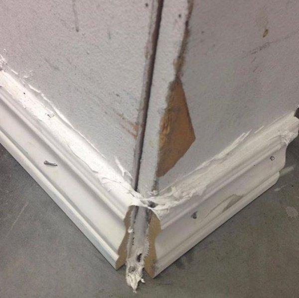 Epic Construction Fails (28 pics)