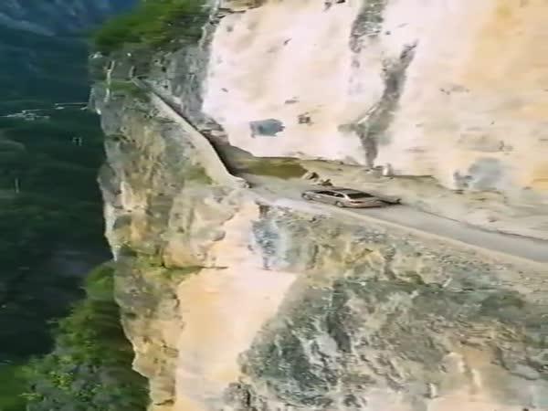 Adrenaline Route