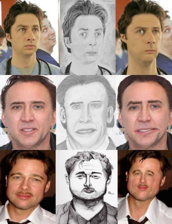 Terrible Art (24 pics)