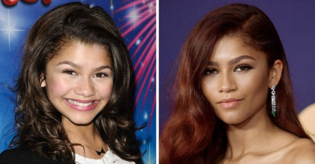 Disney Child Stars Then and Now (18 pics)