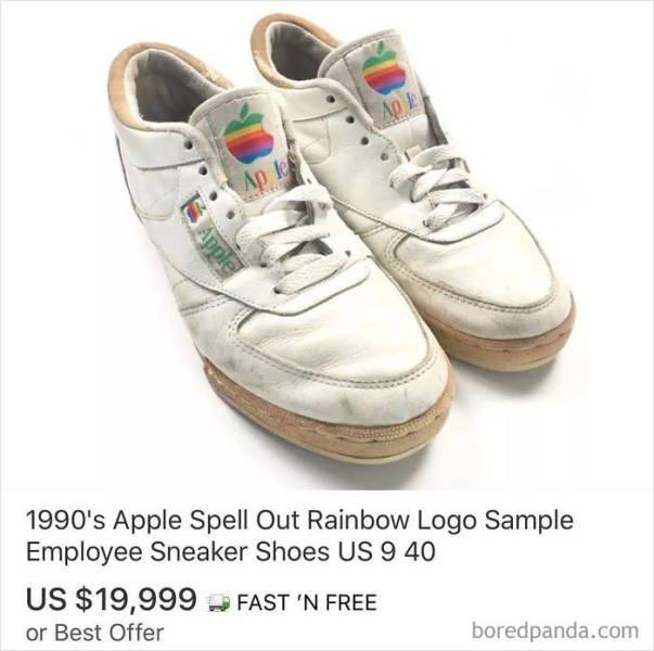 Weird Stuff On eBay (30 pics)