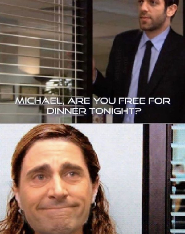 'The Office' Memes (32 pics)