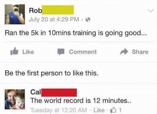 When You Obviously Lie (22 pics)