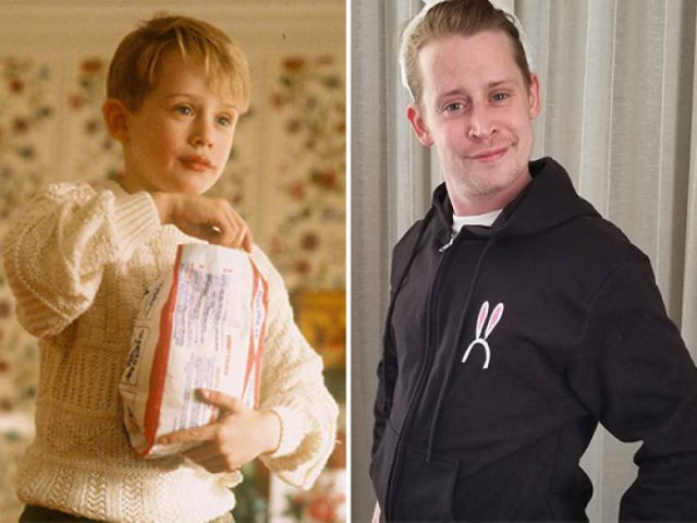 What Child Stars Look Like Today (22 pics)