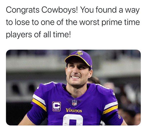 NFL Memes (48 pics)