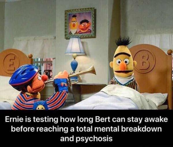 """Sesame Street"" Flashback (25 pics)"
