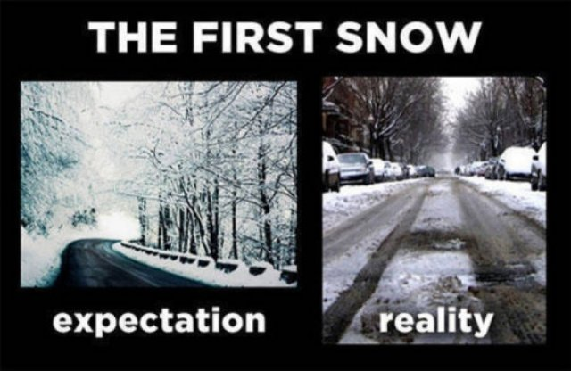 Are You Ready For Winter? (29 pics)
