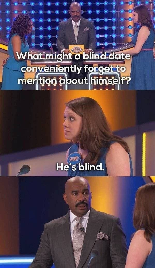 "Best ""Family Feud"" Answers (24 pics)"