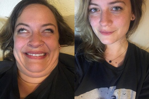 Pretty Girls Making Ugly Faces (33 pics)