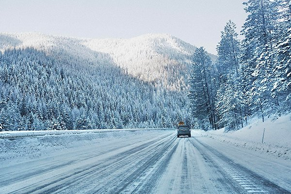 Reasons To Love Winter (30 pics)