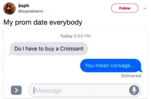 Weird Texts (30 pics)
