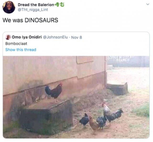Random Funny Tweets (39 pics)