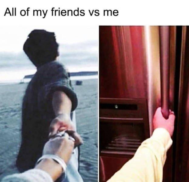 Forever Alone Memes (23 pics)