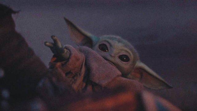 Very Cute Baby Yoda (19 pics)