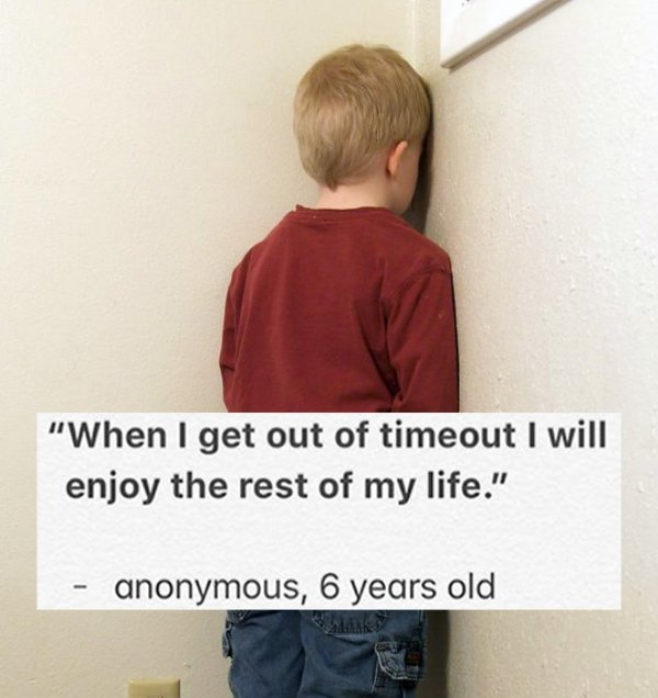Wisdom Quotes From Kids (30 pics)