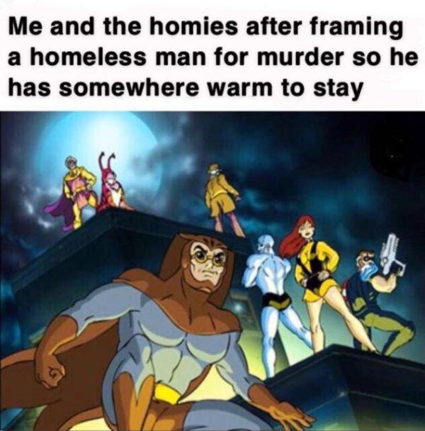 Random Memes (28 pics)