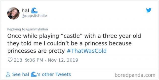 #ThatWasCold Tweets (31 pics)