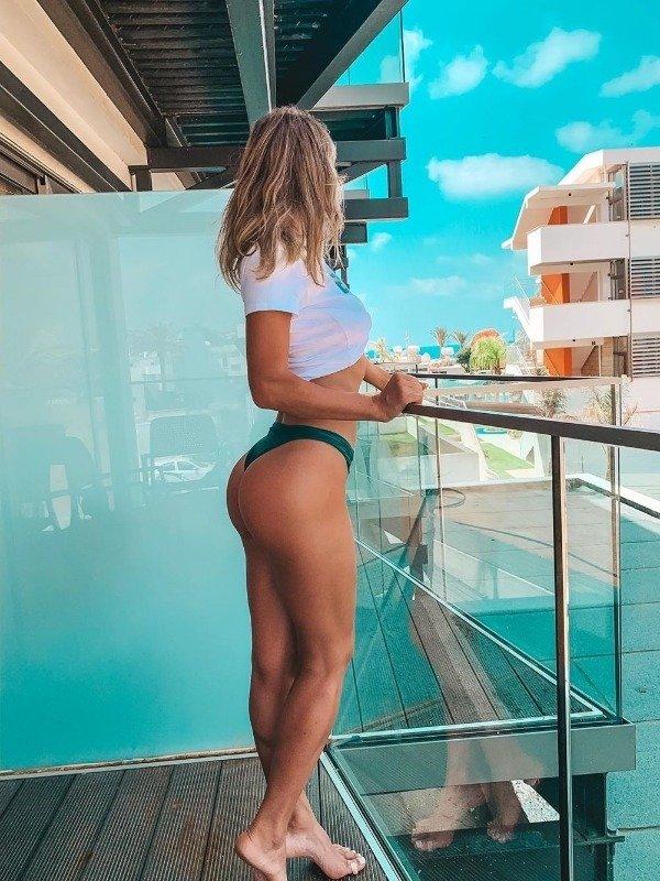 Girls Legs (31 pics)