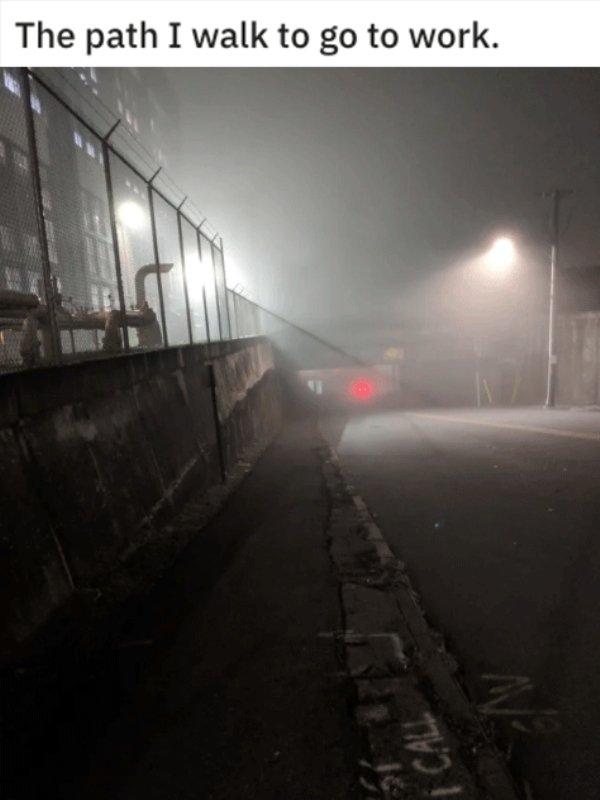 Really Scary Pics (30 pics)