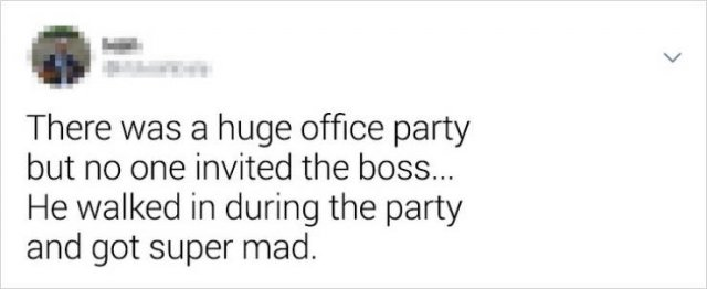 People Talk About Their Worst Office Party Fail (28 pics)