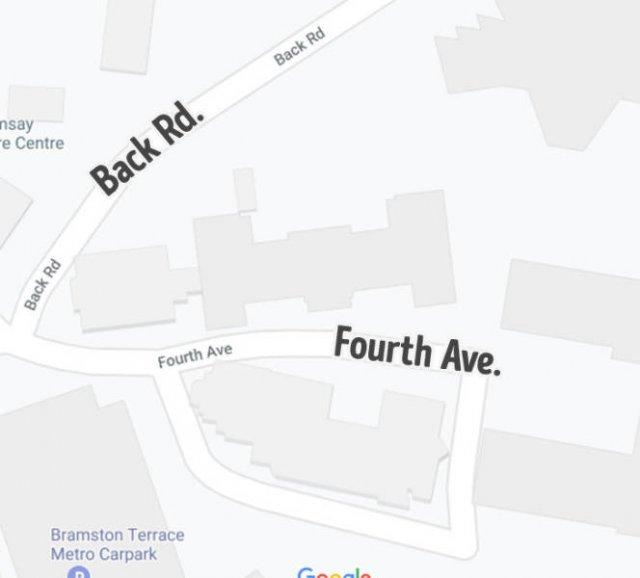 Map Oddities (23 pics)