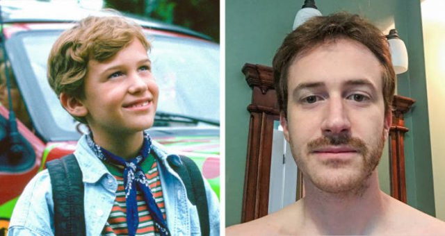 What Child Stars Look Like Today (20 pics)