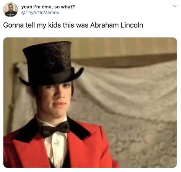 """I'm Gonna Tell My Kids..."" Memes (22 pics)"