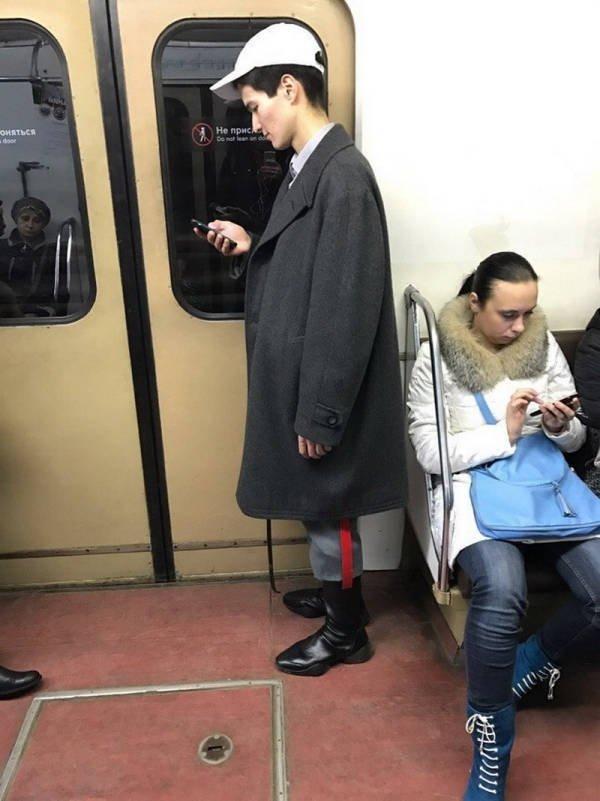 Strange Fashion (29 pics)