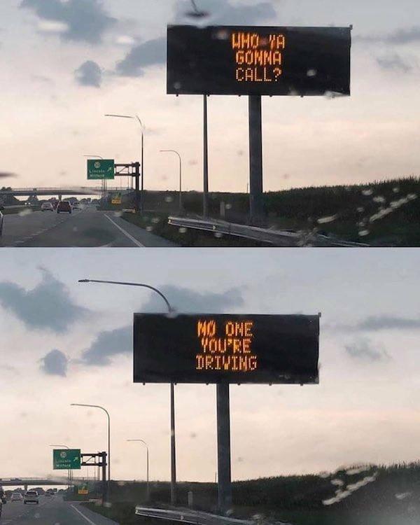 Weird Signs (25 pics)