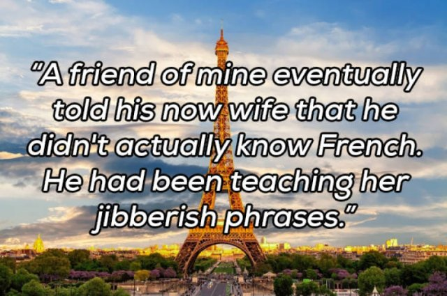 You Will Know Something New After The Wedding (15 pics)