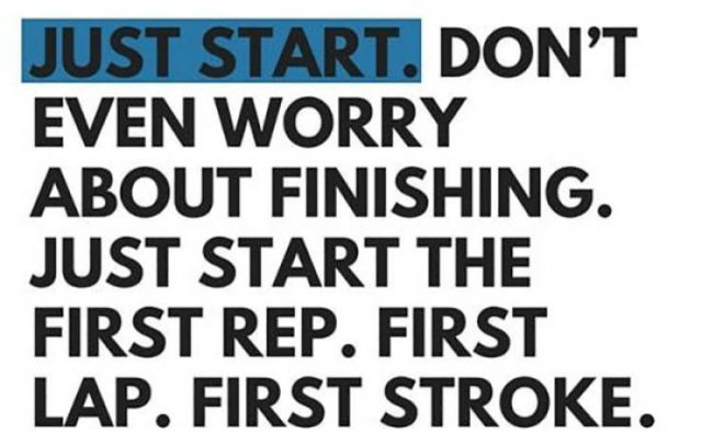 Motivation Is All You Need (27 pics)