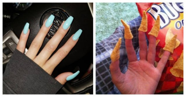 There Are Two Types Of Girls (19 pics)