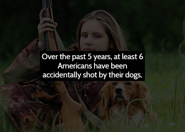 Spooky Facts (15 pics)