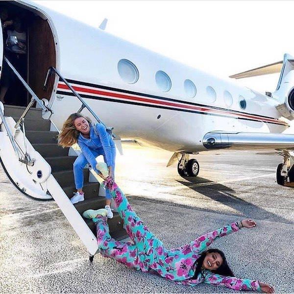 Rich Kids Of Instagram (36 pics)